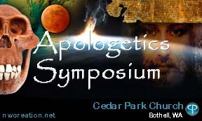 Apologetics Symposium